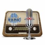 Logo da emissora Rádio Mitra