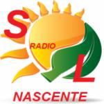Logo da emissora Rádio Sol Nascente