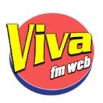 Logo da emissora Rádio Viva FM Web