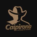 Logo da emissora Caipirona