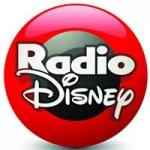 Logo da emissora Radio Disney 102.1 FM