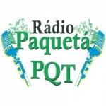 Logo da emissora Rádio Paquetá PQT