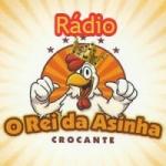 Logo da emissora Rádio Asinha