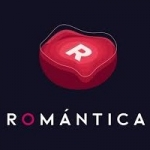 Logo da emissora Radio Romántica 92.7 FM