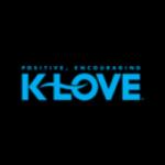 Logo da emissora WRCM 91.9 FM K-LOVE