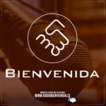 Logo da emissora Radio Bienvenida 97.1 FM