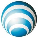 Logo da emissora Radio Cooperativa 104.3 FM