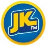 Logo da emissora Rádio JK FM