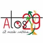 Logo da emissora Rádio Atos 29