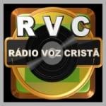 Logo da emissora Rádio Voz Cristã