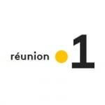 Logo da emissora Radio Réunion 1ère 89.2 FM