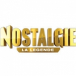Logo da emissora Radio Nostalgie 99.3 FM