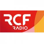 Logo da emissora Radio RCF Saint Gabriel 93.1 FM