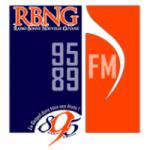 Logo da emissora Radio Bonne Nouvelle Guyane 89.0 FM