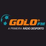 Logo da emissora Rádio Golo 89.2 FM