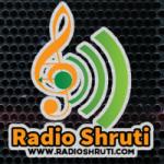 Logo da emissora Radio Shruti