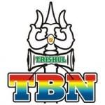 Logo da emissora Radio Trishul 90.5 FM