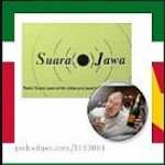 Logo da emissora Radio Suara Jawa