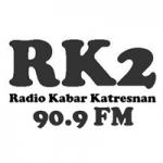 Logo da emissora Radio RK2 Kabar Katresnan 90.9 FM