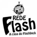 Logo da emissora Rede Flash