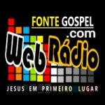 Logo da emissora Web Rádio Fonte Gospel