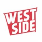 Logo da emissora Rádio West Side