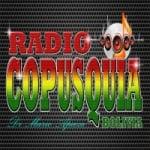 Logo da emissora Radio Copusquia