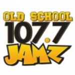 Logo da emissora WUKS 107.7 FM