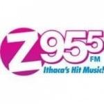 Logo da emissora WFIZ 95.5 FM