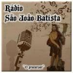 Logo da emissora Rádio São João Batista 1580 AM
