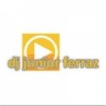 Logo da emissora Web Rádio DJ Junior Ferraz