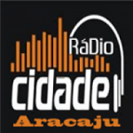 Logo da emissora Cidade Aracaju