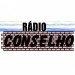 Logo da emissora Rádio Conselho