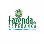 Logo da emissora Rádio Fazenda da Esperança