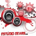 Logo da emissora Estúdio Gears