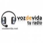 Logo da emissora Radio Voz de Vida