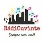 Logo da emissora Radiouvinte
