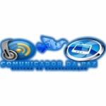 Logo da emissora Comunicador da Paz
