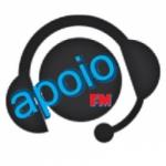 Logo da emissora Apoio FM
