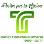 Logo da emissora Radio Transamericana FM