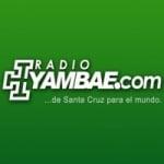 Logo da emissora Radio Iyambae 1200 AM