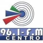 Logo da emissora Radio Centro 96.1 FM