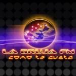 Logo da emissora Radio La Bruja 89.5 FM