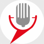 Logo da emissora Radio La Plata 99.7 FM