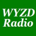Logo da emissora WYZD 1560 AM