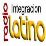 Logo da emissora Radio Integración Latino