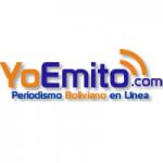 Logo da emissora Radio Yoemito