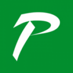 Logo da emissora Radio Panamericana 106.3 FM