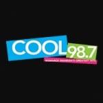 Logo da emissora Radio KACL 98.7 FM