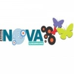 Logo da emissora Rádio Nova Garanhuns